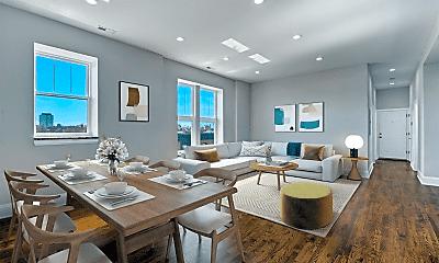 Living Room, 2100 N Halsted St, 1