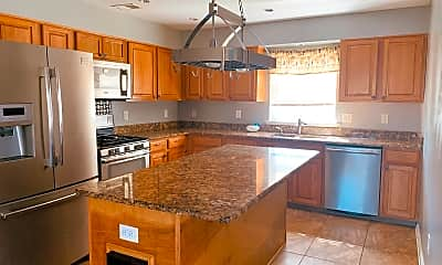 Kitchen, 1184 Union Street Unit 1, 1