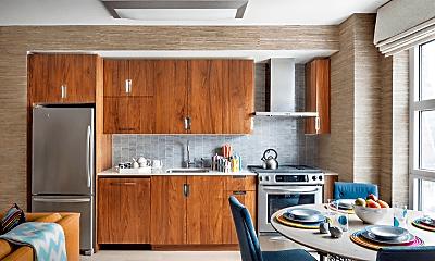 Kitchen, 505 W 29th St, 0