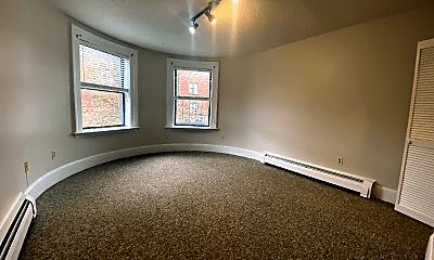 Living Room, 128 Hemenway St, 2