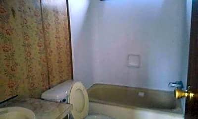 Bathroom, 63 Dobbs Dr, 1