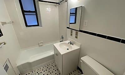 Bathroom, 65-65 Booth St 109, 2