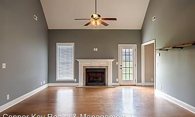Living Room, 1394 Langdale Ct, 1