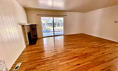 Living Room, 13980 SW Domino St, 1