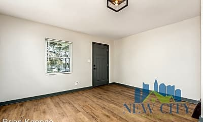 Living Room, 41 N Central Ave, 1