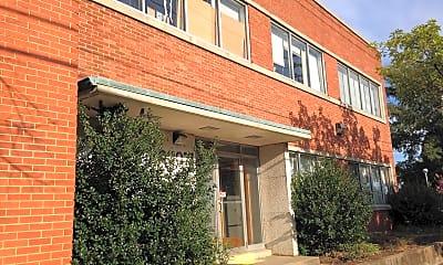 Student Housing, 1