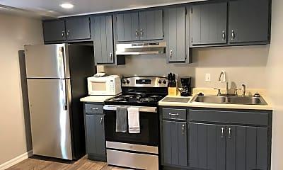 Kitchen, 101 Gates Dr, 1