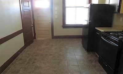 Kitchen, 604 W 3rd St, 1