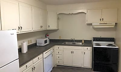 Kitchen, 807 College Ave, 1