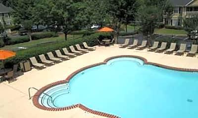 Pool, Plantation Ridge, 2
