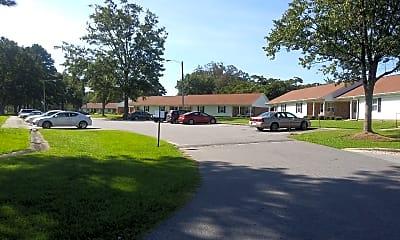 Fairmont Village Apartments, 2