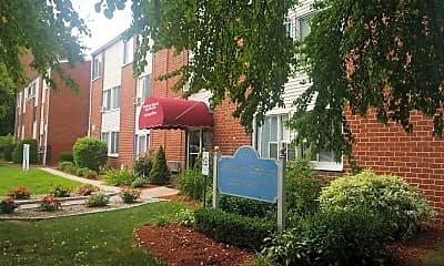 Winthrop Square Apartments, 0