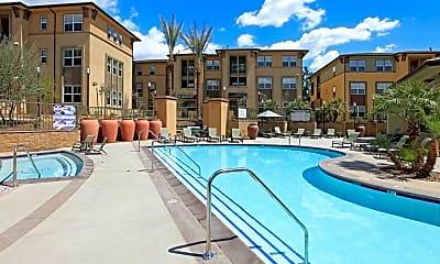 Pool, La Verne Village Luxury Apartment Homes, 0