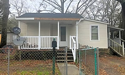 Building, 4904 Piedmont Ave, 0