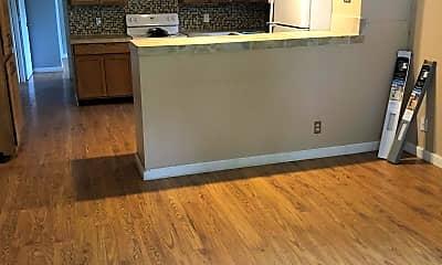 Kitchen, 1115 W 29th Terrace, 0