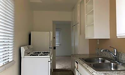 Kitchen, 1205 - 1215 S. 31st St & 3103 - 3105 Boston Av, 0