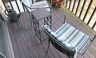 Patio / Deck, 1255 Ponce Island Dr 796, 2