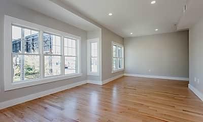 Living Room, 186 Havre St, 1