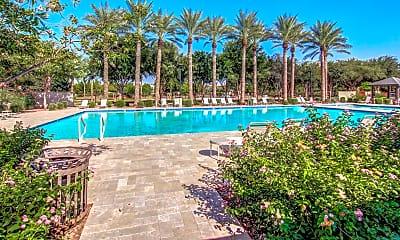 Pool, 3647 E Horace Dr, 2