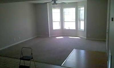 Living Room, Heritage Pointe, 1