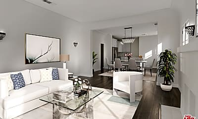 Living Room, 410 N Genesee Ave, 0