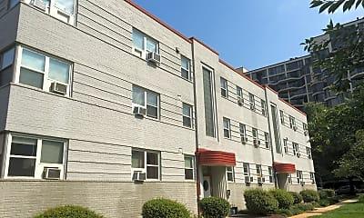 Key Boulevard Apartments, 0
