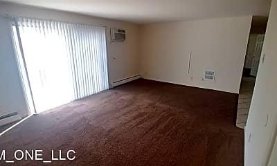 Living Room, 5101 Hawaiian Terrace, 0