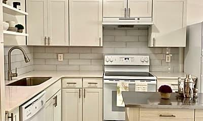 Kitchen, 202 Mason St, 0
