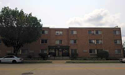 Atrium Apartment Homes, 2