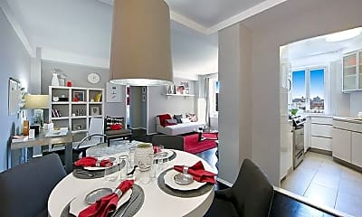 Dining Room, 270 first ave, 0