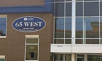 65 West, 1