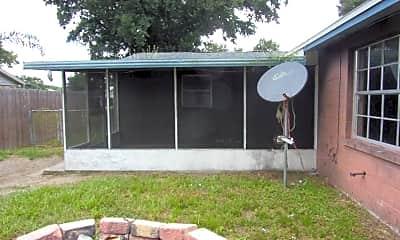 Building, 2115 Smithfield Pl, 2