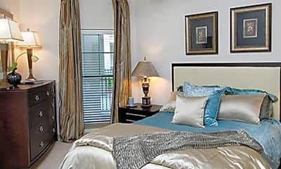 Bedroom, Marquis Midtown District, 2