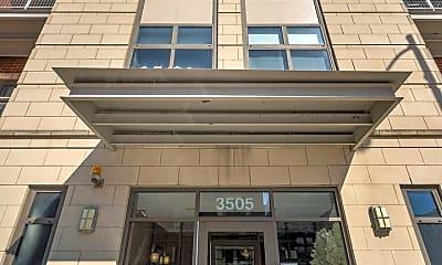 Building, 3505 S Morgan St 312, 1