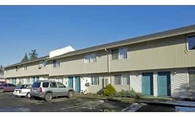 Building, 2475 Columbia Blvd, 1