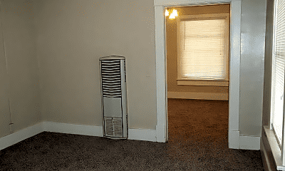 Bedroom, 1108 N Waco Ave, 0
