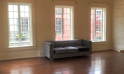 Living Room, 541 Bienville St, 1
