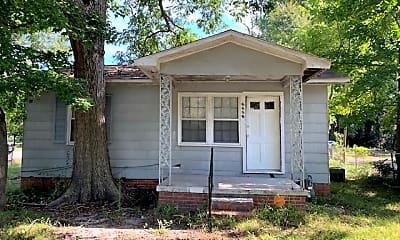 Building, 1620 Heard Ave, 0