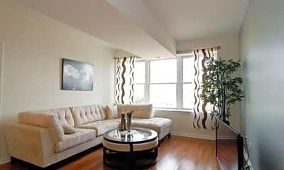 Living Room, 4217 W Irving Park Rd, 0
