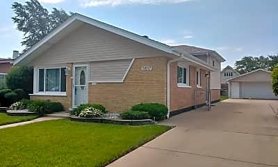 Building, 3617 W 121st St, 0