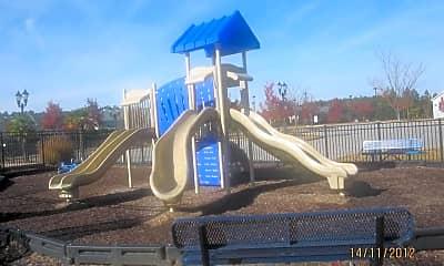 Playground, 548 Berry Chase Way, 2