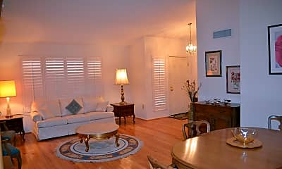 Dining Room, 18015 N 137th Dr, 1