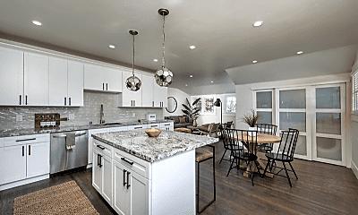 Kitchen, 3521 J St, 0