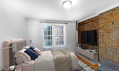 Living Room, 71 Pineapple Street, Unit C3, 0