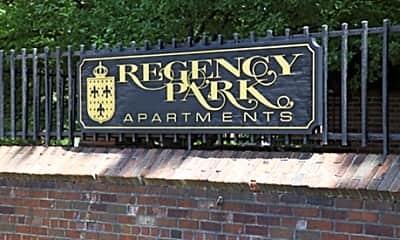 Regency Park, 2