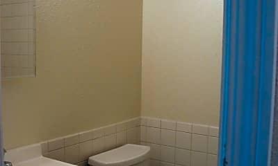 Bathroom, 2056 Jackson St, 2