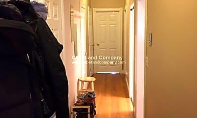 Bedroom, 63 Berkeley St, 2