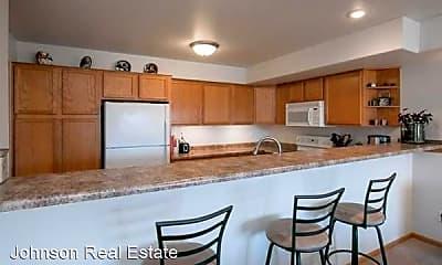 Kitchen, 4419 E Court St, 2
