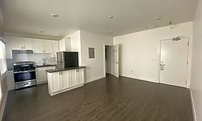 Living Room, 1318 W Maryland St, 0