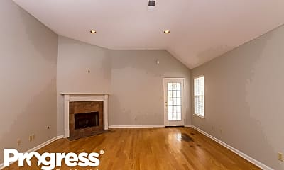 Living Room, 8733 Cat Tail Dr, 1